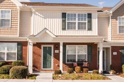 Antioch Condo/Townhouse Under Contract - Showing: 1723 Red Jacket Dr