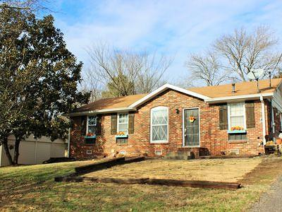 Hendersonville Single Family Home Under Contract - Showing: 127 S Valley Rd