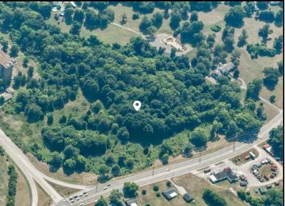 Residential Lots & Land For Sale: Robinson Rd