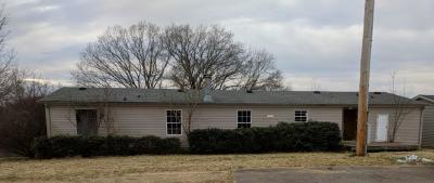 Christian County, Ky, Todd County, Ky, Montgomery County Single Family Home Under Contract - Showing: 3699 Riggins Rd