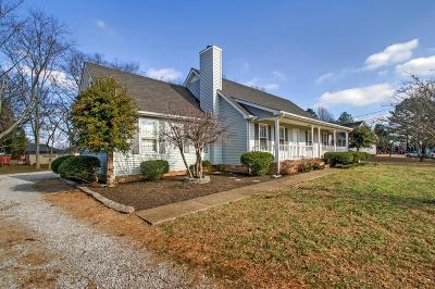 Single Family Home Sold: 1631 Windy Meadow Dr