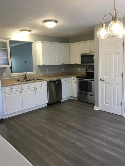 Antioch Condo/Townhouse Under Contract - Showing: 5170 Hickory Hollow Pkwy Unit 2 #214