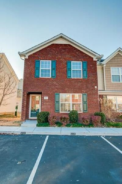 Antioch Condo/Townhouse Under Contract - Showing: 2013 Shaylin Loop