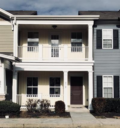 Antioch Condo/Townhouse Under Contract - Showing: 1382 Rural Hill Rd #303