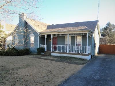 Antioch Single Family Home For Sale: 3517 Country Way Rd