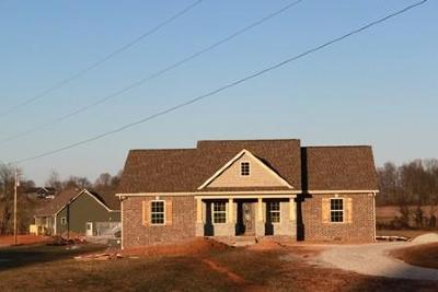 Springfield Single Family Home For Sale: 4939 Minnis Rd