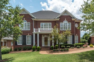 Goodlettsville Single Family Home Under Contract - Showing: 117 Joshuas Run
