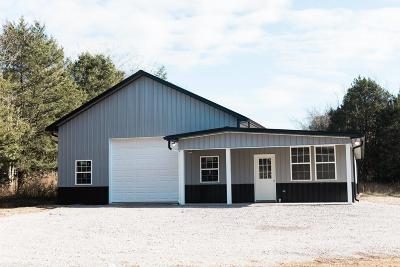 Marshall County Single Family Home For Sale: 1213 Collins Rd E