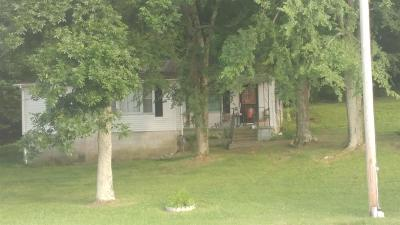 Springfield Single Family Home For Sale: 2957 Old Hwy 431