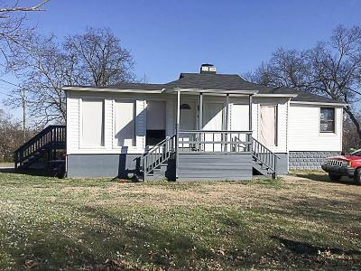 Madison Single Family Home For Sale: 421 E Due West Ave