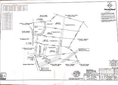 Goodlettsville Residential Lots & Land For Sale: 3127 Lydia Ln