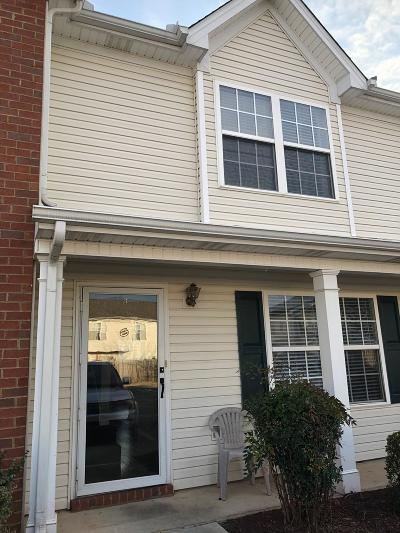 Rutherford County Rental For Rent: 415 Shoshone Place