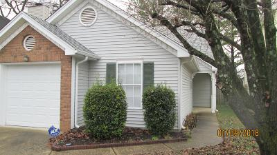 Hermitage Single Family Home Under Contract - Showing: 516 Selsey Ct S