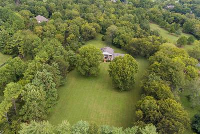 Brentwood Residential Lots & Land For Sale: 1300 Old Hickory Blvd
