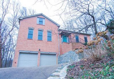 Franklin Single Family Home For Sale: 612 Hampden Ct