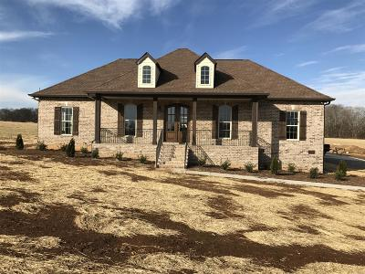 Portland Single Family Home For Sale: 475 Halltown Rd