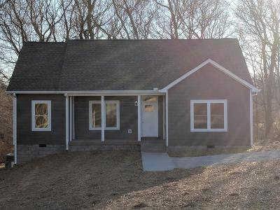 Charlotte Single Family Home For Sale: 1358 Old County House Road
