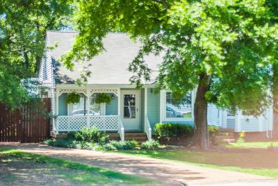 Antioch Single Family Home Under Contract - Showing: 3338 Oak Trees Ct