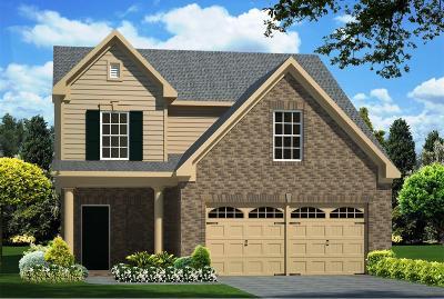 Lebanon Single Family Home For Sale: 1403 Woodside Drive