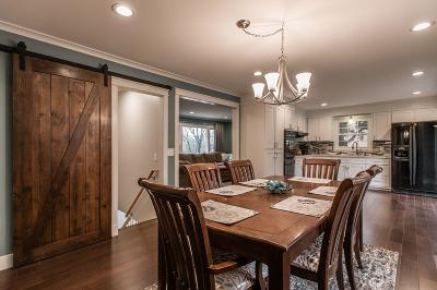 Mount Juliet Single Family Home For Sale: 348 Saundersville Ferry Rd
