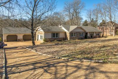 Goodlettsville Single Family Home Under Contract - Showing: 637 Gaylemore Dr