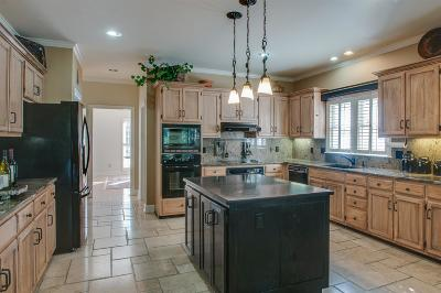 Nashville Single Family Home Under Contract - Showing: 110 Abbeywood Dr