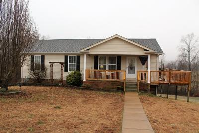 Erin Single Family Home For Sale: 3280 Old Highway 49