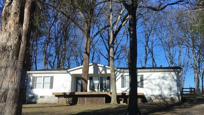 Mount Juliet Single Family Home For Sale: 210 W Jones Lane