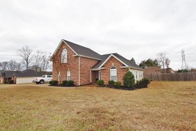 Lebanon Single Family Home Under Contract - Showing: 112 Legends Ridge Dr