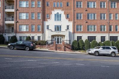 Nashville Condo/Townhouse For Sale: 4120 Ridgefield Dr Apt 303 #303