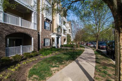 Antioch Condo/Townhouse Under Contract - Showing: 8211 Lenox Creekside Dr Unit 3 #A3