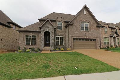 Wilson County Single Family Home For Sale: 768 Rolling Creek Drive