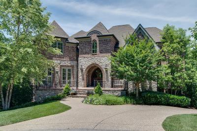 Avalon, Avalon Sec 2, Avalon Sec 3 Single Family Home For Sale: 525 Excalibur Ct