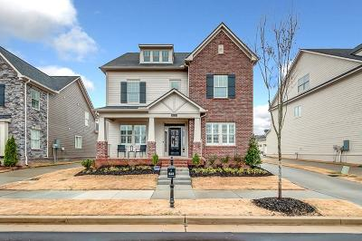 Franklin Single Family Home For Sale: 823 Charming Ct