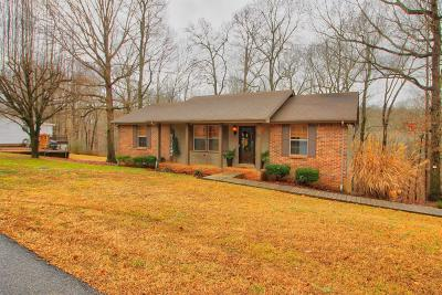 White House Single Family Home Under Contract - Showing: 1026 Hilltop Rd