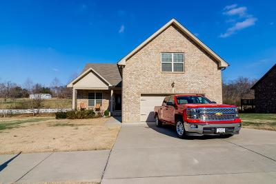 Gallatin Single Family Home For Sale: 232 Far Away Hills Dr