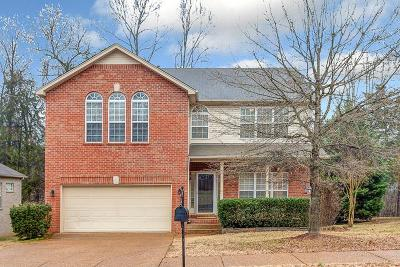 Antioch Single Family Home Under Contract - Showing: 7256 Santeelah Way