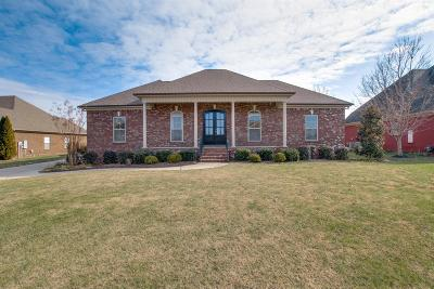 Single Family Home For Sale: 2726 Battleground Dr