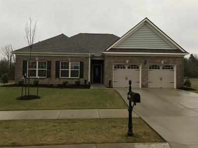 Lebanon Single Family Home Under Contract - Showing: 1452 Woodside Dr