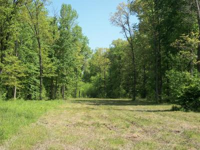 Residential Lots & Land For Sale: Asbury Rd