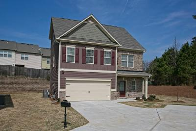 Spring Hill Single Family Home For Sale: 3021 Dove Court North