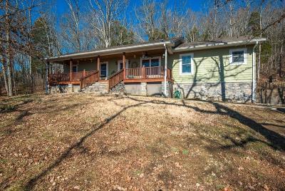 Williamson County Single Family Home For Sale: 8640 Taliaferro Rd