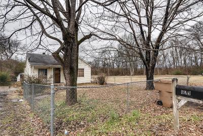 Davidson County Residential Lots & Land Under Contract - Showing: 639 Vernon Avenue