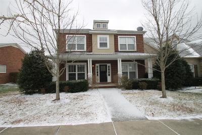 Franklin Single Family Home For Sale: 104 Childs Lane