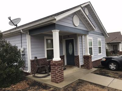 Nashville Single Family Home For Sale: 3004 Gynnwood Dr.