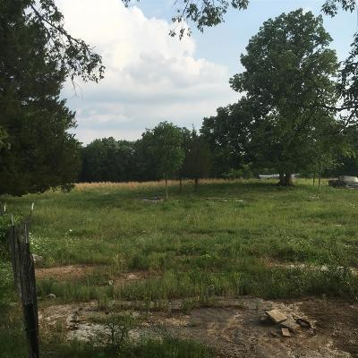 Rutherford County Residential Lots & Land For Sale: 2919 Holly Grove Ct