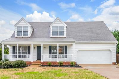 Thompsons Station  Rental For Rent: 2784 Aston Woods Ln