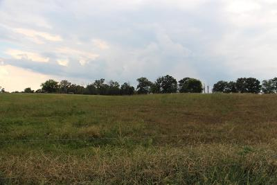 Robertson County Residential Lots & Land For Sale: 2288 Gunn Rd