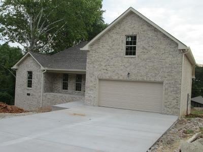 Springfield Single Family Home For Sale: 2 Pawnee North Dr