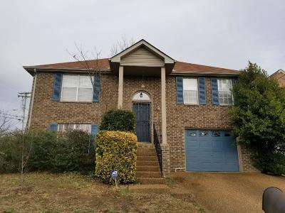 Antioch Single Family Home For Sale: 301 Preakness Drive
